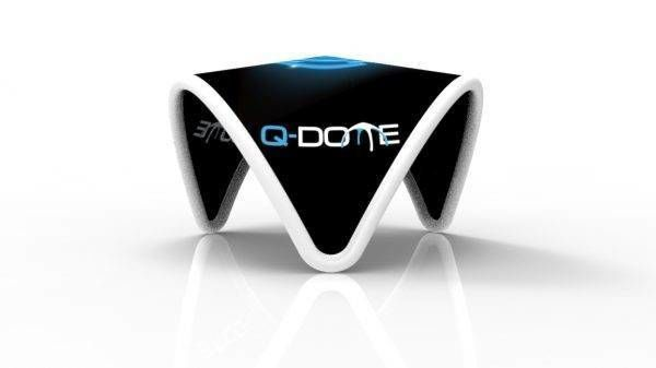 QD-V Q-dome
