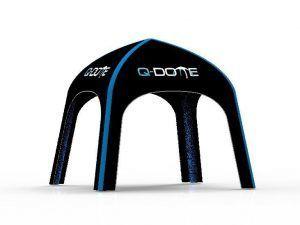 QD-W dome