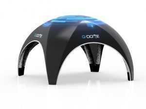 QD-X2 dome (luxe)