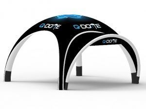 QD-X dome