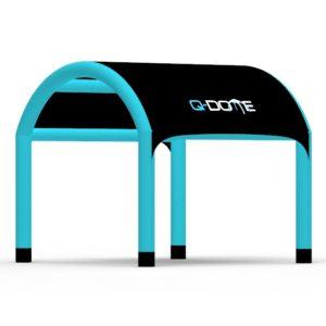 QD-Y alleen met dak Q-DOME.COM