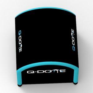 QD-Y bovenaanzicht Q-DOME.COM