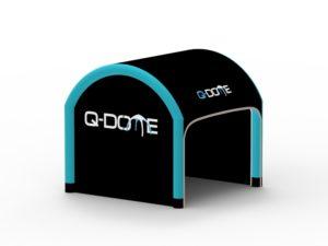 QD-Y dome